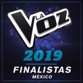 La Voz México 2019 by Various Artists