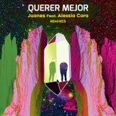 Querer Mejor (Remixes) de Juanes