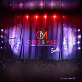Smile (Live) von Chris and Mike