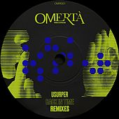 Back in Time Remixes by Usurper