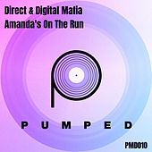 Amanda's On The Run by Direct