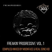 Freakin Progressive Vol 1 - EP by Various Artists
