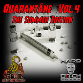Quarantäne - Vol.4 - The Summer Edition - EP de Various Artists
