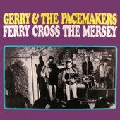 Ferry Cross The Mersey de Gerry