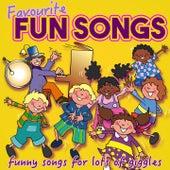 Favourite Fun Songs by Kidzone
