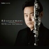 Reveusement de Kei Ito