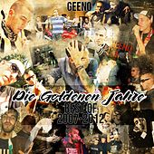 Die goldenen Jahre - Best of 2007 - 2012 de Geeno