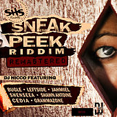 Sneak Peak Riddim (Remastered) by DJ Nicco
