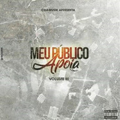 Meu Público Apoia Vol. 3 de Various Artists