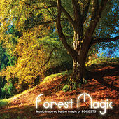 Forest Magic de Various Artists