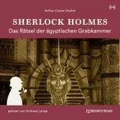 Sherlock Holmes: Das Rätsel der ägyptischen Grabkammer von Sherlock Holmes