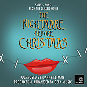 The Nightmare Before Christmas: Sally's Song by Geek Music