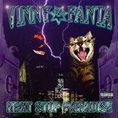 Next Stop Paradise de Vinny Fanta