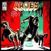 1/4 Platte EP de Arjey Enemies