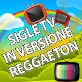 Sigle TV in Versione Reggaeton de Reggaeboot