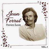 Jean ferrat - premiers succès, vol. 1 de Jean Ferrat