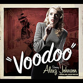 Voodoo by Alexz Johnson