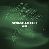 Alien de Sebastian Paul