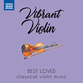 Vibrant Violin by Various Artists