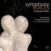 Christopher Blake: Symphony - Voices (Live) von New Zealand Symphony Orchestra
