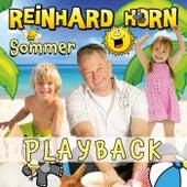 Sommer – Meine Jahreszeiten-Hits (Playback) von Reinhard Horn