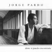Dime Si Puedo Encontrarte von Jorge Pardo