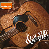 Huercasa Country & Western Dance Vol. 1 by Various Artists