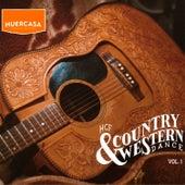 Huercasa Country & Western Dance Vol. 1 de Various Artists