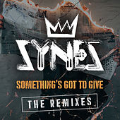 Something's Got to Give: The Remixes de Synes
