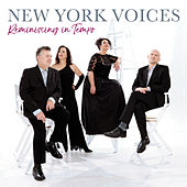 Reminiscing in Tempo by New York Voices