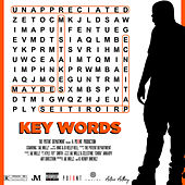 Key Words - Ep von Jae Millz