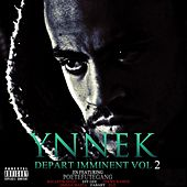 Départ imminent, Vol. 2 Div 2 by Ynnek
