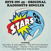 Hits on 45 (The Original Radiohits Singles) de Various Artists