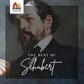 The Best of Schubert by Various Artists