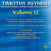 Timothy Reynish: International Repertoire Recordings, Vol. 12 de Various Artists