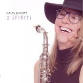 2 Spirits de Holly Schlott