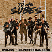 Tú Me Subes by Kvrass