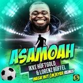 Asamoah (Mega Mit [M]eyer Remix) von Ikke Hüftgold