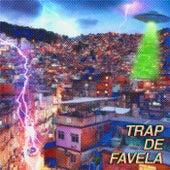Trap de Favela de Jovem BlackSanta
