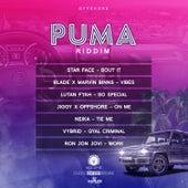 Puma Riddim by Various Artists