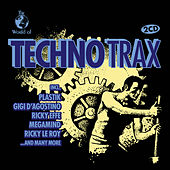 Techno Trax von Various Artists