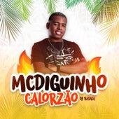 Calorzão von Mc Diguinho