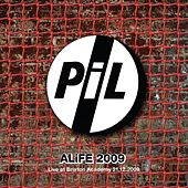 Live at Brixton Academy 2009 by Public Image Ltd.