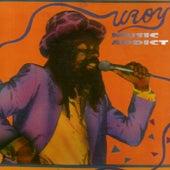 Music Addict by U-Roy