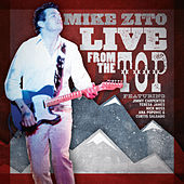Live from the Top de Mike Zito