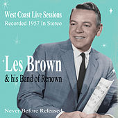 West Coast Live Sessions by Les Brown