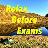 Relax Before Exams by Various Artists