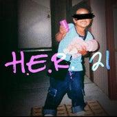 21 de H.E.R.