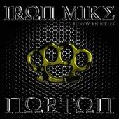 Bloody Knuckles de Iron Mike Norton