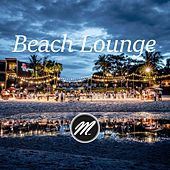 Beach Lounge de Mari